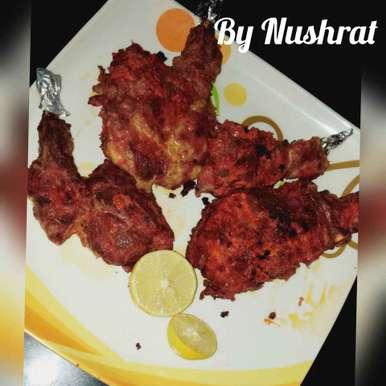 Photo of Tandoori Mutton Chops by Godil Nush at BetterButter