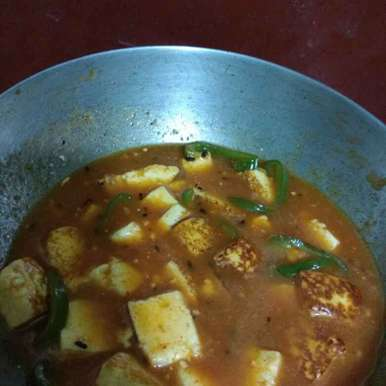 Photo of sweet and sour paneer. by Oindrila Rudra at BetterButter
