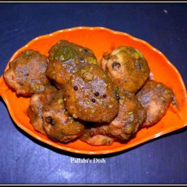 Photo of Rasam Vada by PALLABI GHOSH at BetterButter