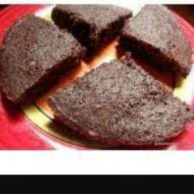 Photo of Chocolate Cake by Pari Sanghi at BetterButter