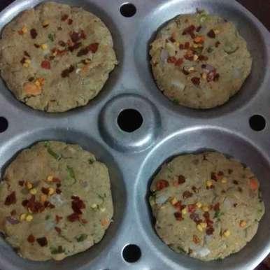 Photo of Multigrain steamed dumplings  by Pamidi Reshmitha at BetterButter