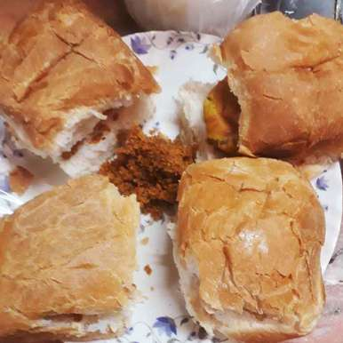 Photo of BARA Pav by Papia Pratihar at BetterButter