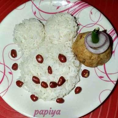 Photo of peanut varta by Papiya Modak at BetterButter