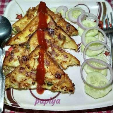 Photo of Bread Toast by Papiya Modak at BetterButter