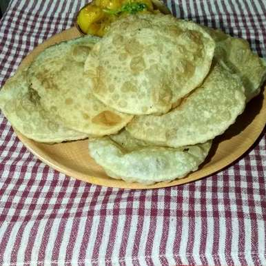 Photo of Green Peas Kachori by Papiya Modak at BetterButter