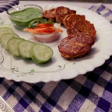 Photo of Curd kabab by Papiya Nandi at BetterButter