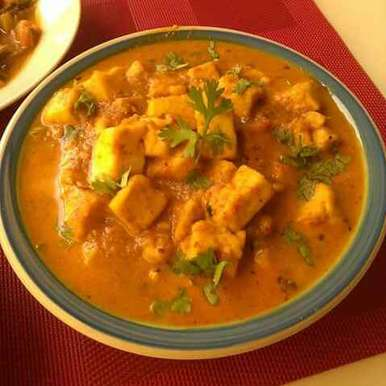 Photo of Restaurant Style Paneer Butter Masala ( pictorial recipe ) by Paramita Majumder at BetterButter