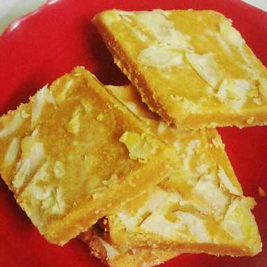 Photo of Instant Besan Barfi by Parul Bansal at BetterButter