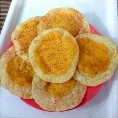 Maida aur besan ki khikhri (papdi ) recipe in Hindi,मैदा  और बेसन की खीखरी ( पापड़ी), Parul Jain