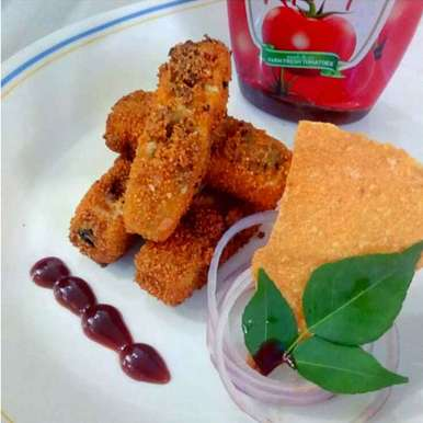 Photo of Tangy paneer patakha by Parul Jain at BetterButter