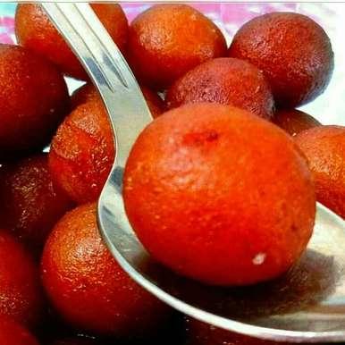 Paneer gulab jamun recipe in Hindi,पनीर के गुलाब जामुन, Parul Jain