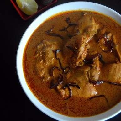 Photo of Chicken Korma by Pavithira Vijay at BetterButter