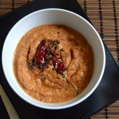 Photo of Onion Chutney by Pavithira Vijay at BetterButter