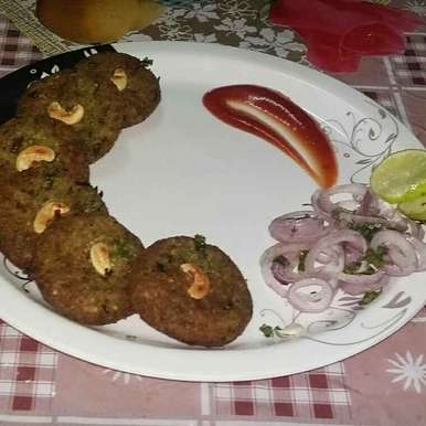 Photo of Hara Bhara Kabab by payal jain at BetterButter