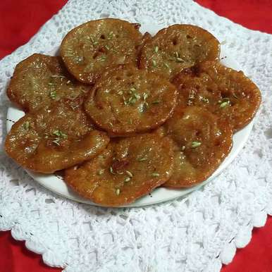 Malpua recipe in Hindi,मालपुआ, payal jain