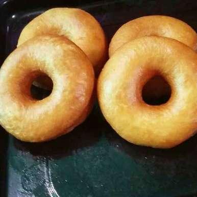 Photo of Doughnuts by payal jain at BetterButter