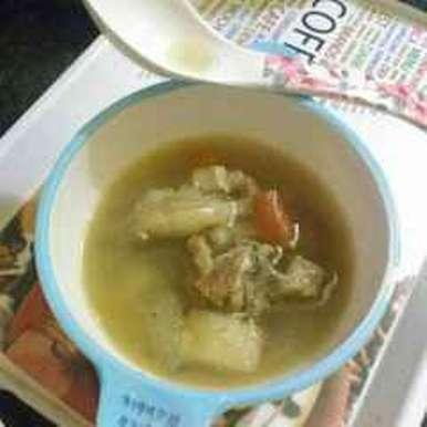 Photo of Chicken stew by payel das at BetterButter