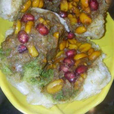 Photo of Dabeli by Pina Raval at BetterButter