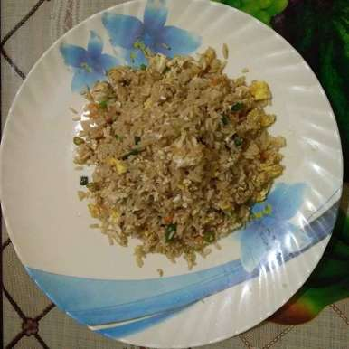 Photo of Egg rice by piu das at BetterButter