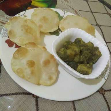 Photo of Aloo chutney by piu das at BetterButter