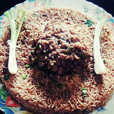 Photo of Keema Rice by Piyali Sengupta at BetterButter