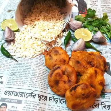 Photo of Alur chop by Piyasi Biswas Mondal at BetterButter