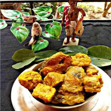 Photo of Matir nicher alu bori diye shol macher jhol by Piyasi Biswas Mondal at BetterButter