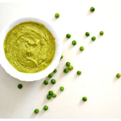 Photo of Green peas dip/ sauce by pooja khanna at BetterButter