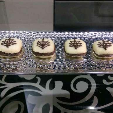 Photo of Chocolate Malai Sandwich by Pooja Sagar Shah at BetterButter