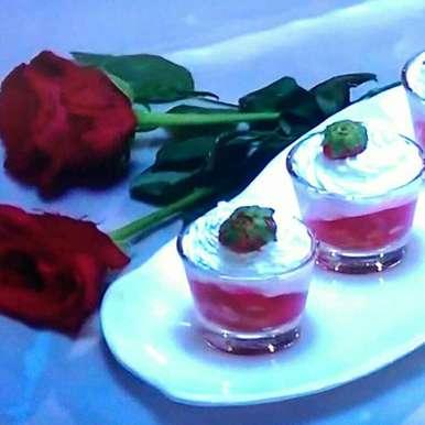 Photo of Valentine Shots by Pooja Sagar Shah at BetterButter
