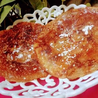 Photo of Til pancake by Poonam Arora at BetterButter