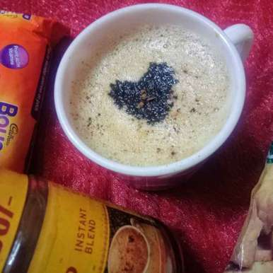 Photo of Jhatpat coffee by Poonam Arora at BetterButter