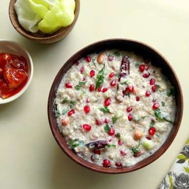 Photo of Curd Quinoa by Poonam Bachhav at BetterButter