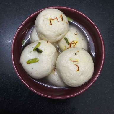 Photo of Rasgulla by Poonam Kothari at BetterButter