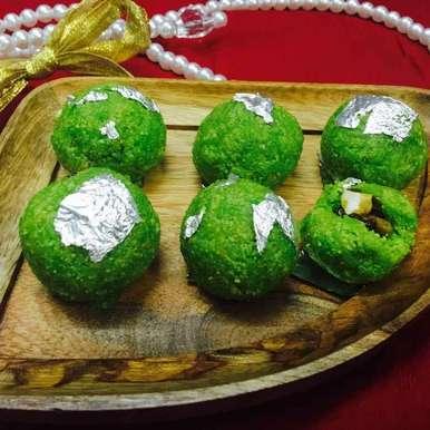 Shahi lauki pan shots ke sath recipe in Hindi,शाही लौकी पान शॉट्स के साथ, Poonam Kothari