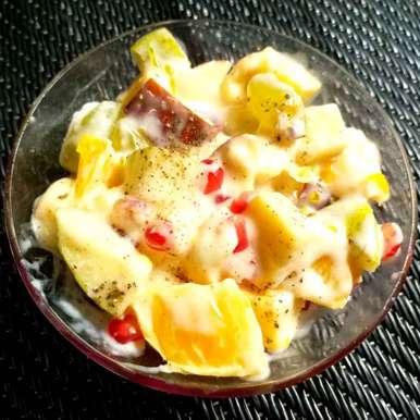 Photo of Rasian Salad by Poonam Nikam at BetterButter