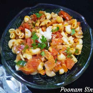 Photo of Pasta salsa by Poonam Singh at BetterButter