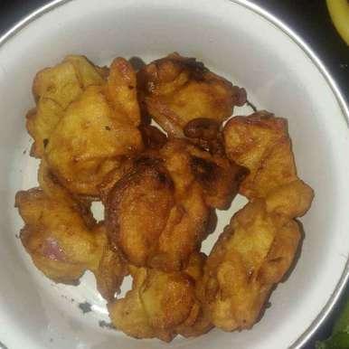 Photo of Onion vadai by poorani Kasiraj at BetterButter