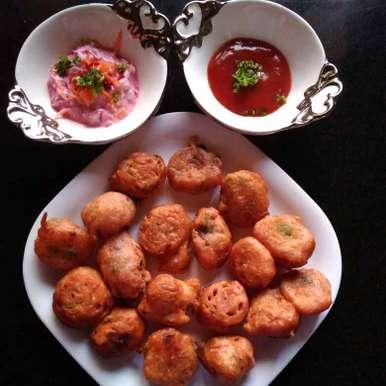 Photo of Veggie Goli Bajje by Poorva Kamath at BetterButter