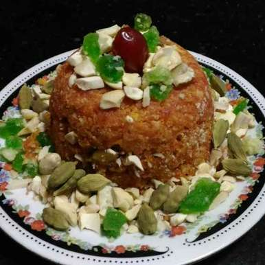 Photo of Gajar ka halwa by Prabha Goel at BetterButter