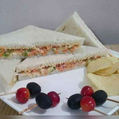 Photo of Sandwiches by Prabhleen Kaur at BetterButter