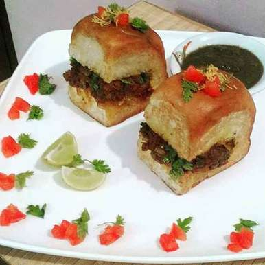 Photo of Masala Pav by Prabhleen Kaur at BetterButter