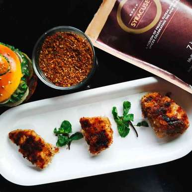 Photo of Syracuse spiced grilled chicken by Prachi Gaddam at BetterButter