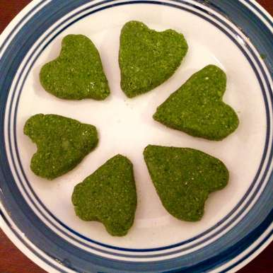 Photo of Soya Spinach cutlets by Prachi Gujar at BetterButter