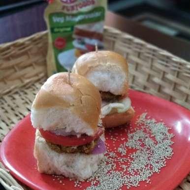 Photo of Quinoa-Tofu by Prachi Shukla Tripathi at BetterButter
