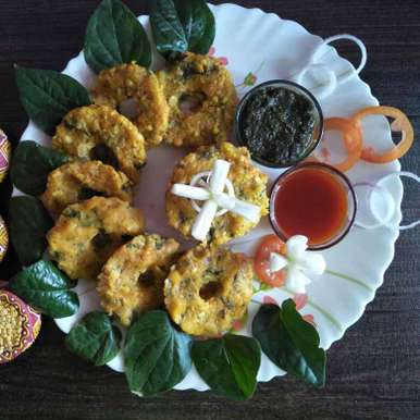 Photo of Steam vada by Pranali Deshmukh at BetterButter