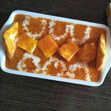 Photo of paneer butter masala by Pranali Deshmukh at BetterButter