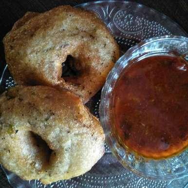 Photo of Vada sambar by Pranali Deshmukh at BetterButter