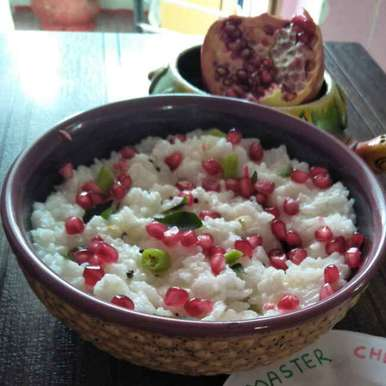 Photo of Curd rice by Pranali Deshmukh at BetterButter