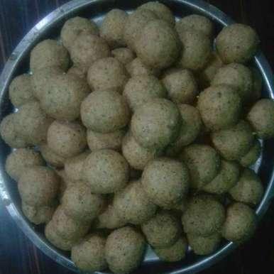 Photo of Dray fruit laddu by Pranali Deshmukh at BetterButter